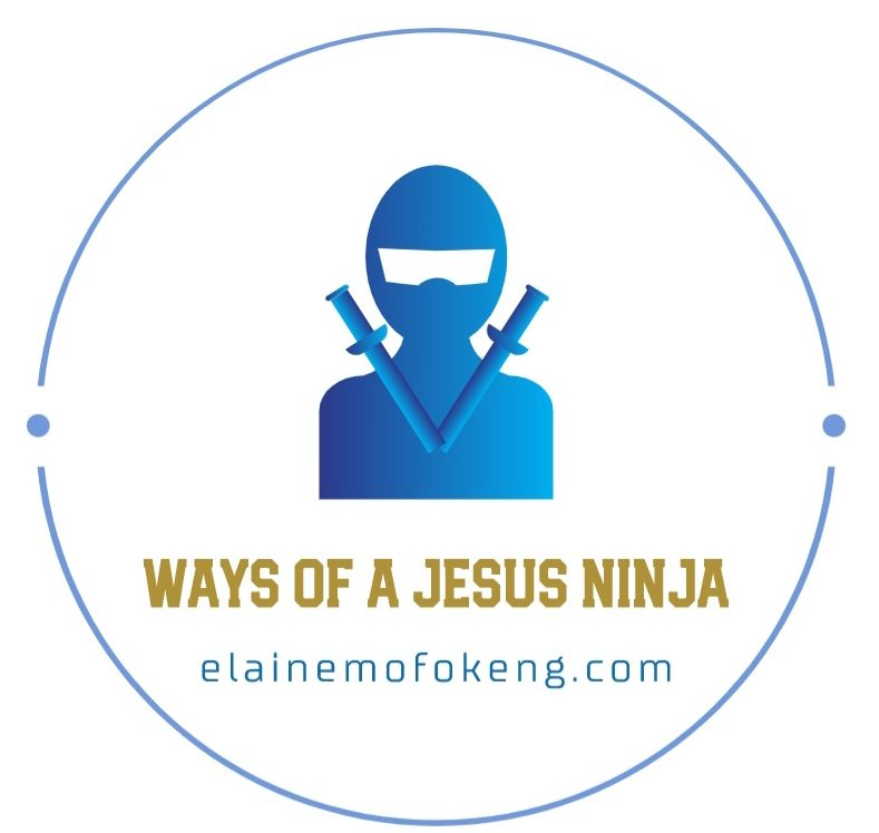 Ways of a Jesus Ninja